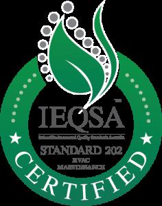 IEQSA Logo